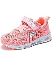 GUFANSI Turnschuhe Kinder Sportschuhe Jungen Sneaker Mädchen Hallenschuhe Laufschuhe Outdoor für Unisex-Kinder