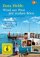 Dora Heldt - Wind aus West mit starken B�en