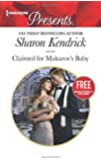 Claimed for Makarov's Baby: Christmas at the Castello (bonus novella) (The Bond of Billionaires)