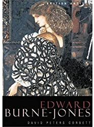 EDWARD BURNE-JONES BY (CORBETT, DAVID PETERS) PAPERBACK