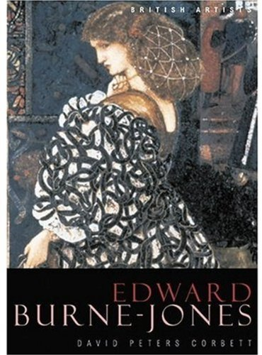 Edward Burne-Jones ebook
