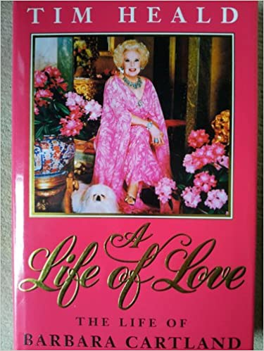 Book A Life of Love: Barbara Cartland