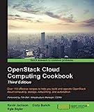 Read OpenStack Cloud Computing Cookbook - Third Edition Epub