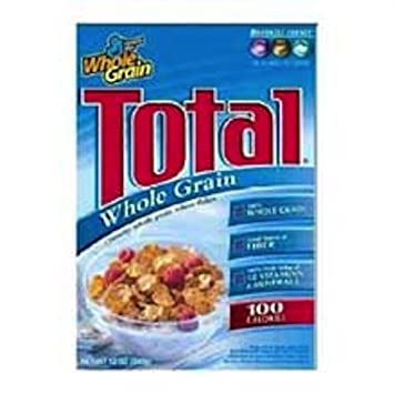 amazon com total cereal 40 5 ounce bulk pack breakfast cereals
