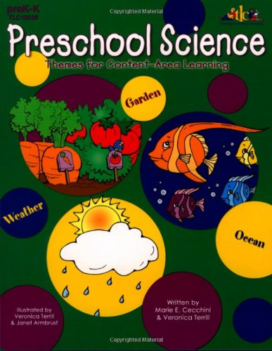 Preschool Science ebook