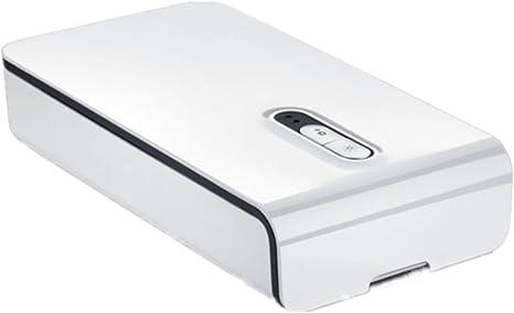 UV-Sterilisation Sterilisator Multifunktionales Phone Desinfektionsbox UV Licht