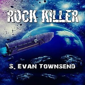 Rock Killer Audiobook