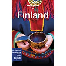 Lonely Planet Finland 9th Ed.: 9th Edition