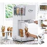 クイジナート ソフトクリームメーカー Cuisinart Ice-45 Mix It In Soft Serve Ice Cream Maker ピンク [並行輸入品]