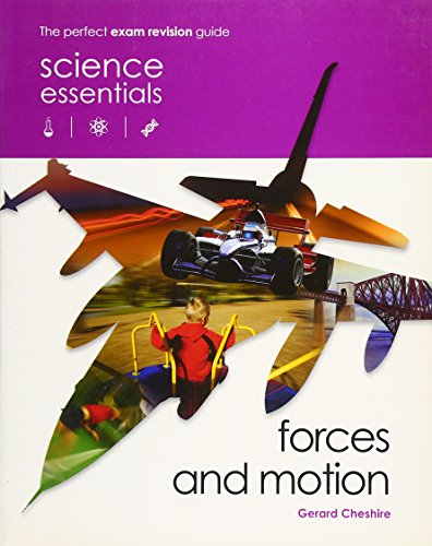 Forces and Motion (Science Essentials Physics)