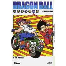 DRAGON BALL T.07 : SENS LECTURE JAPONAIS