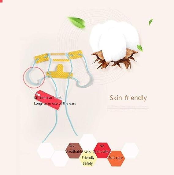 HLDUYIN Sleep Snore Sleep Aid - Ronquido Ajustable Las máscaras para ...