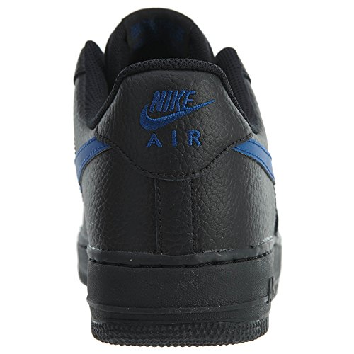 Gym Max Thea Air Sneaker Blue NIKE Black CpwSq0v