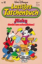 Walt Disney Lustiges Taschenbuch Nr. 42,…