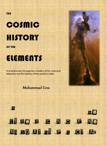 The Cosmic History Of The Elements The Evolution Of The Chemical