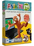 Animate It! - Stop Motion Animation