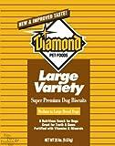Diamond Golden Dog Biscuits, Large, 20-Pound Bag, My Pet Supplies