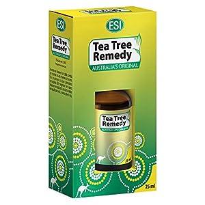 Tea Tree Remedy Oil - Integratore a base di Tea tree oil, 25 ml 4 spesavip