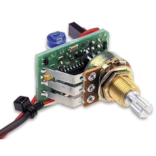 Standard Shaft Length - Fishman Powerchip Powerbridge Mixer, Standard Shaft & Standard Length Pot