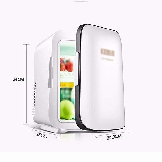XUE-1 - Mini Nevera portátil y silenciosa para Coche (4 L), Color ...