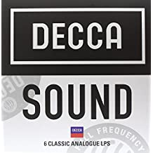 The Decca Sound: The Analogue Years (Vinyl)