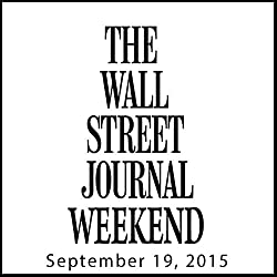 Weekend Journal 09-19-2015
