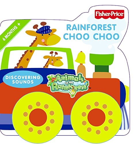 fisher price rainforest coloring pages - photo#6