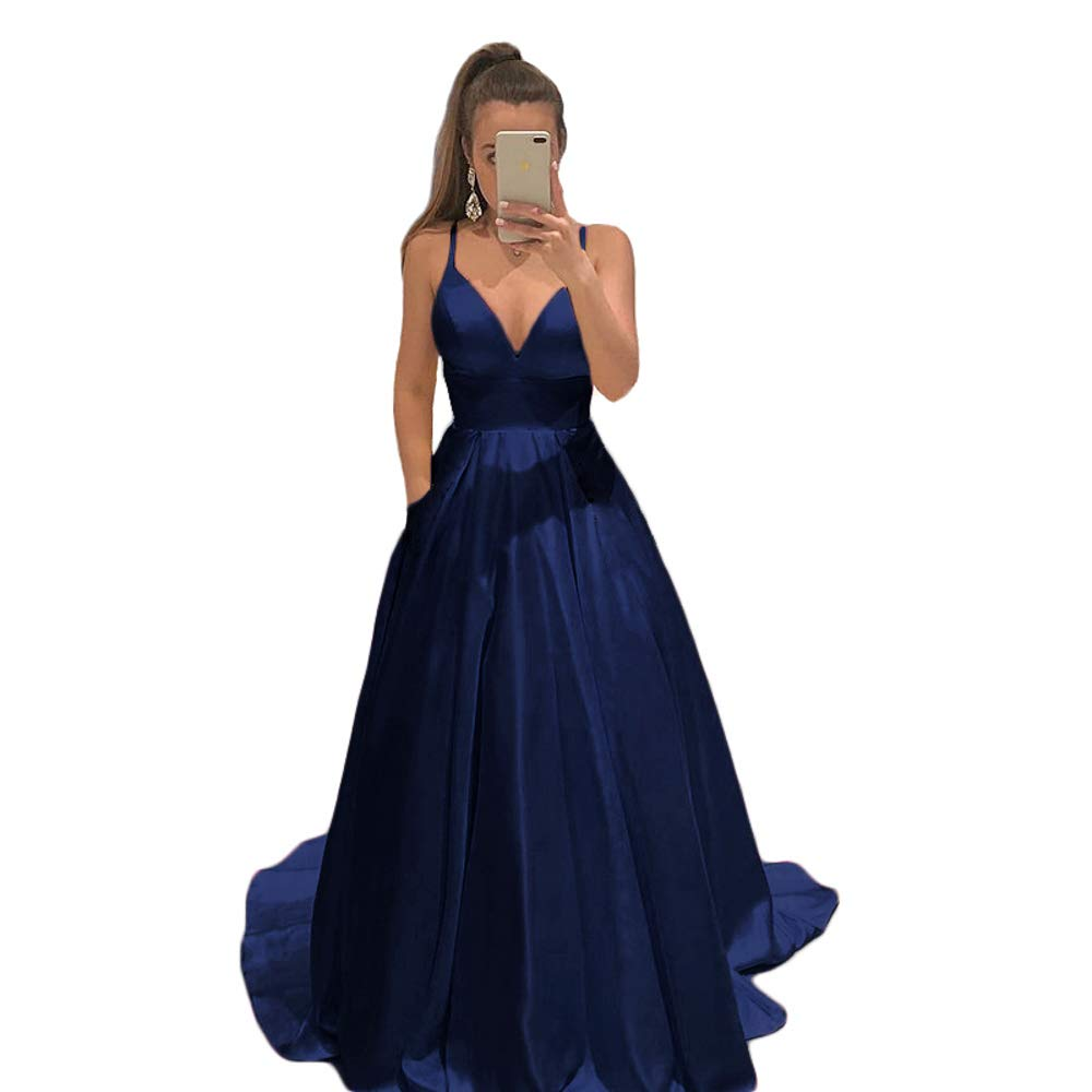 Navy With Undecorated Pockets LEJY Women's Off The Shoulder Quinceanera Dresses Applique Masquerade Ball Gowns Prom Dresses