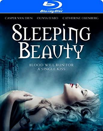 Image result for Sleeping Beauty 2014 BLURAY