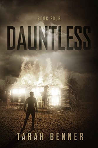 Dauntless (Lawless Saga Book 4) by [Benner, Tarah]