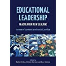 Educational leadership in Aotearoa New Zealand: Issues of context and social justice