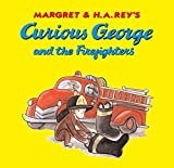 img - for Curious George and the Firefighters book / textbook / text book