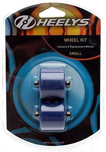 Heelys Replacement Fats Wheels