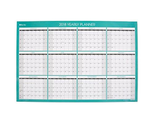 Double Sided Calendar - 3