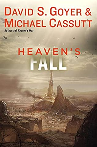 book cover of Heaven\'s Fall