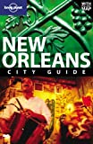 New Orleans, Lonely Planet Staff and Adam Karlin, 1741048338