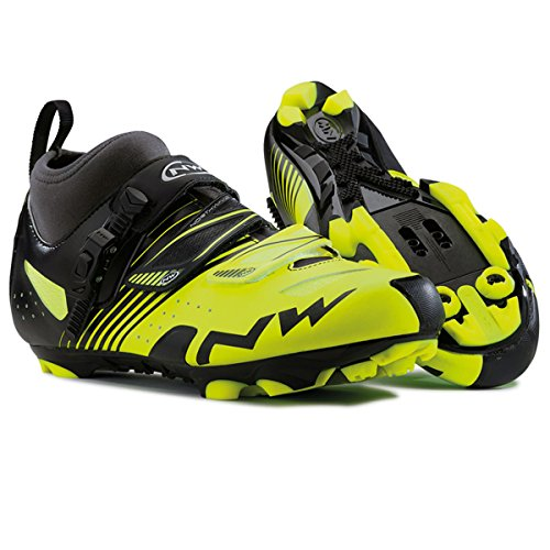 Northwave CX Tech Mountainbike Schoenen