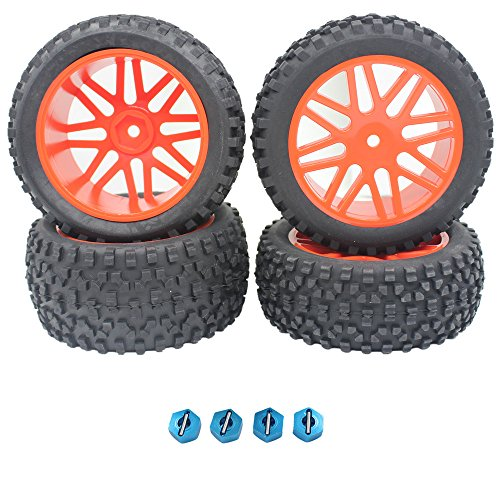 buggy wheels - 3