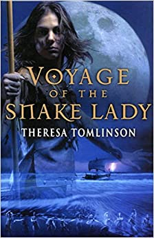Book The Voyage Of The Snake Lady