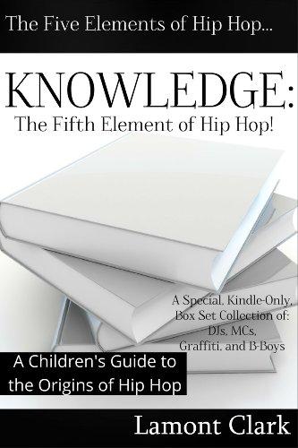 KNOWLEDGE: The Fifth Element Of Hip Hop Ebook Rar