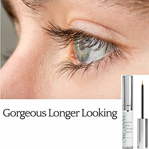 Organys-Lash-Brow-Booster-Serum-Gives-You-Longer-Fuller-Thicker-Looking-Eyelashes-Eyebrows-100-Yours-Best-Seller-Conditioner-Enhances-The-Appearance-Of-Natural-Lush-Eyelash-Growth-Regrowth