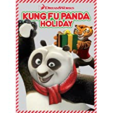 Kung Fu Panda Holiday (2013)