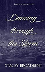 Dancing through the Storm (Dancing Novella Book 1)