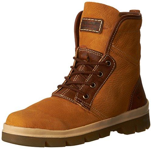 BLAZER Men's Wheat CITY Chukka LEATHER Boots Timberland A46qnzxA