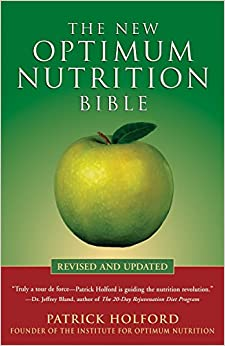The New Optimum Nutrition Bible - Patrick Holford