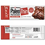 Julian Bakery Paleo Thin Protein Bars