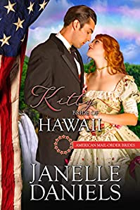 Kitty: Bride Of Hawaii by Janelle Daniels ebook deal