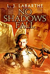 No Shadows Fall (Archangel Chronicles Book 3)