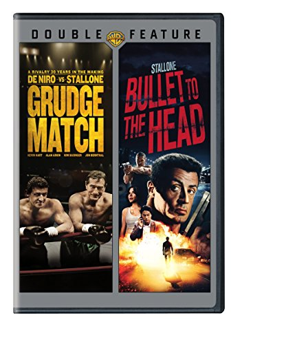 Bullet to the Head / Grudge Match (2pk)