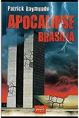 Apocalipse: Brasília! (Portuguese Edition) Paperback